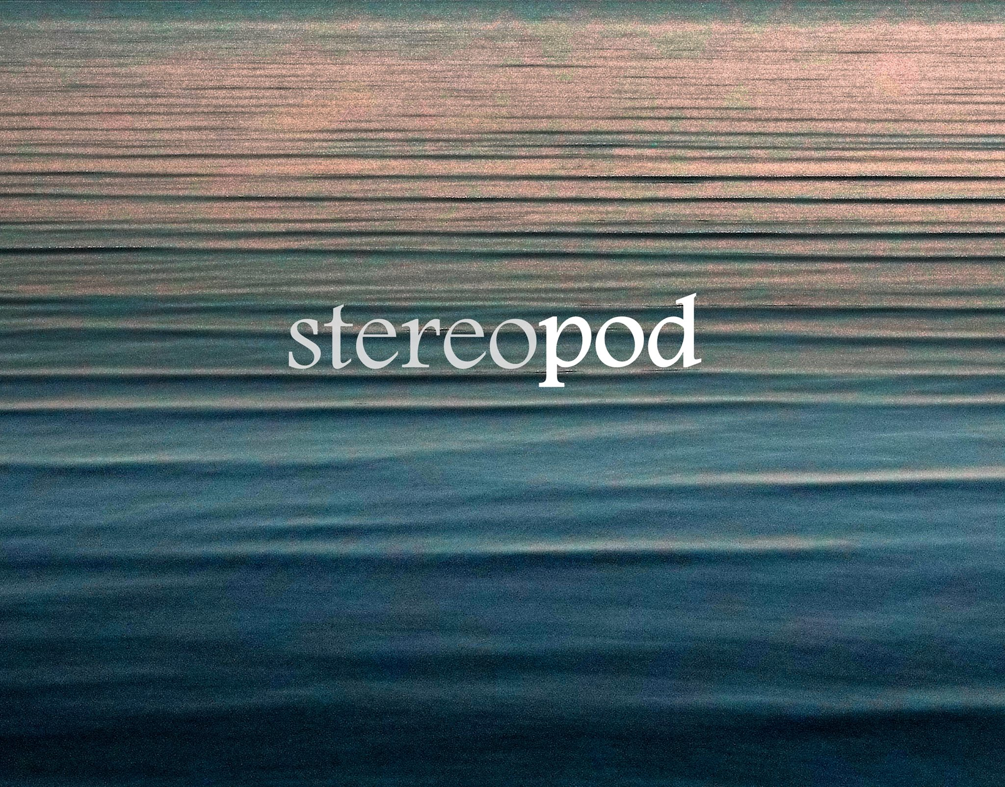 Stereopod