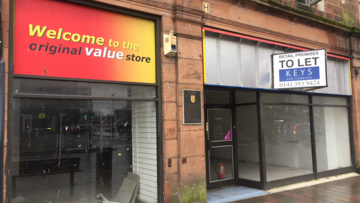 New Dumfries nightclub hopes shattered