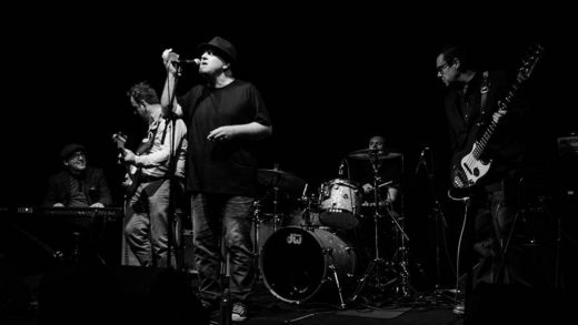 Redfish Blues Band