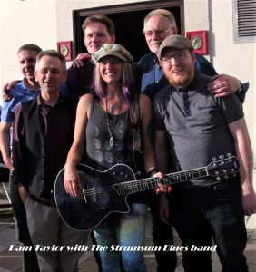 Strumsum Blues Band