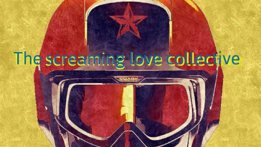 Screaming Love Collective release new album
